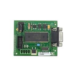 STMıcroelectronıcs - ST7DALI-EVAL