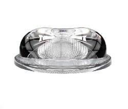 Glass Lens - 130°x52° Petek Dokulu Cam Lens GT-92-13