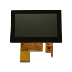 Yeebo - 4.3 Inch TFT Dokunmatik Ekran