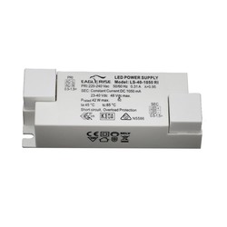 Eaglerise - 40W 1050mA IP20 LED Sürücü LS-40-1050 RI