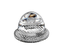 Glass Lens - 45° Petek Dokulu Cam Lens GT-78-52