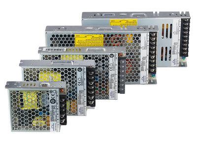 50W 24V Sabit Voltaj LED Sürücü ESE50-24S
