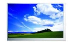 Ampire - 7 İnç LCD/TFT Ekran AM-800480SETMQW-TW1H