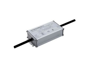 75W 1050mA IP67 Sabit Akım LED Sürücü EDC-075S105SV-EN07