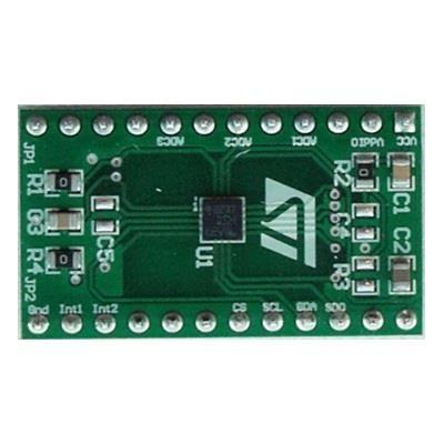 Adaptör Kartı STEVAL-MKI134V1