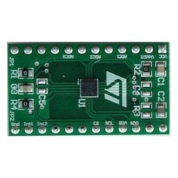 STMıcroelectronıcs - Adaptör Kartı STEVAL-MKI134V1