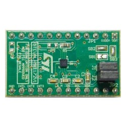 STMicroelectronics - Adaptör Kartı STEVAL-MKI172V1