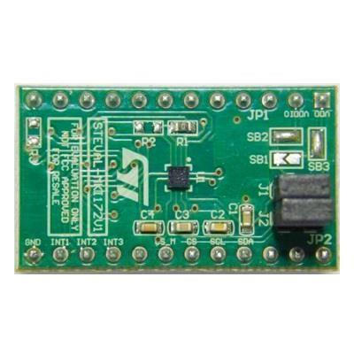Adaptör Kartı STEVAL-MKI172V1