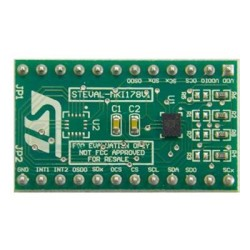 STMicroelectronics - Adaptör Kartı STEVAL-MKI178V1