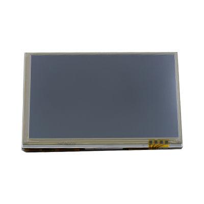 7 İnç LCD/TFT Ekran AM-800480S1TMQW-TW0H