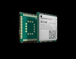 Quectel - LTE Modül BC66NB-04-STD