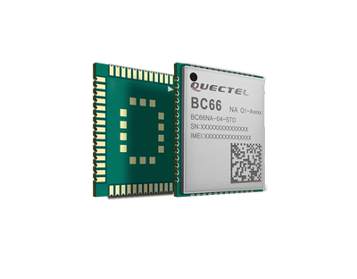 LTE Modül BC66NB-04-STD