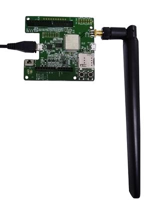 BC66 NB-IoT Geliştirme Kiti BC66NBTEB-KIT