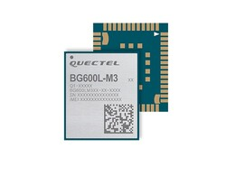 Quectel - BG600LM3AA-D08-SGNSA