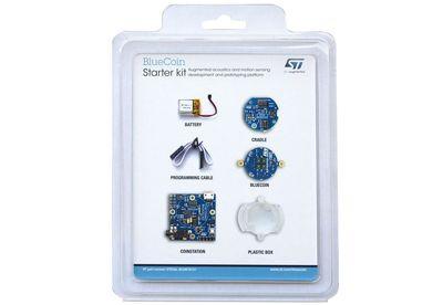 BlueCoin Starter Kit STEVAL-BCNKT01V1