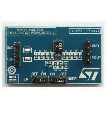 Dc-Dc Dönüştürücü STEVAL-ISA141V1