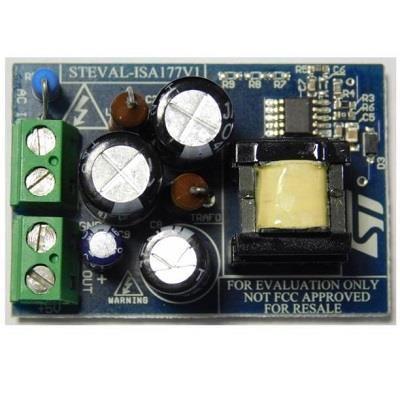 Değerlendirme Kiti STEVAL-ISA177V1