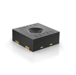 Dijital Nem Sensörü SHTC3 - Thumbnail