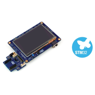 STMicroelectronics - Discovery Kit STM32H745I-DISCO