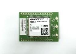 Quectel - EC25 LTE / 4G Geliştirme kiti EC25EFATEA-512-STD