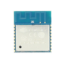 Espressif - Wi-Fi Modülü ESP-WROOM-02D