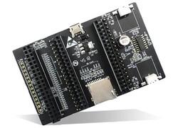Espressif - ESP32-DevKitC Bağlantı Modülü ESP32-LCD-KIT