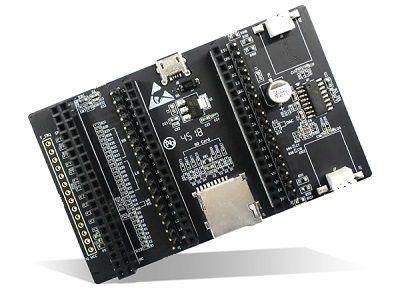 ESP32-DevKitC Bağlantı Modülü ESP32-LCD-KIT
