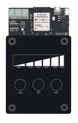 Espressif - Sensör Geliştirme Kiti ESP32-SENSE KIT