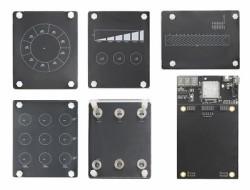 Espressif - Sensör Geliştirme Kiti ESP32-SENSE KIT (1)