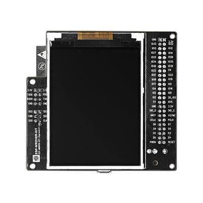 ESP32 WiFi / Bluetooth Geliştirme Kiti ESP-WROVER-KIT