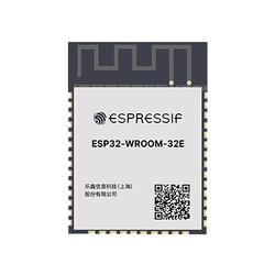Espressif - ESP32-WROOM-32E(M113EH3200PH3Q0)
