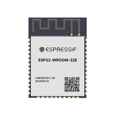 ESP32-WROOM-32E(M113EH6400PH3Q0)