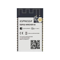Espressif - ESP32-WROVER-IB (M213DH6464UH3Q0)