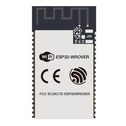 Espressif - ESP32-WROVER