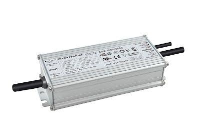 100W 2100mA (1750-2800mA Programlanabilir) IP67 LED Sürücü EUM-100S280DG-EN01