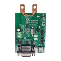 STMicroelectronics - EVALSTPM32