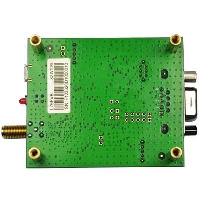 GNSS Değerlendirme Kiti L76-EVB-KIT