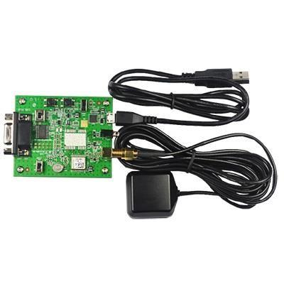 GPS GNSS Geliştirme Kiti L76-EVB-KIT
