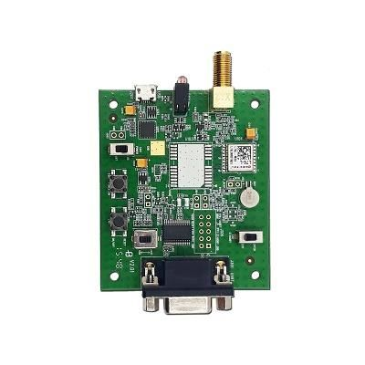 GNSS Değerlendirme Kiti L76LEVB-KIT