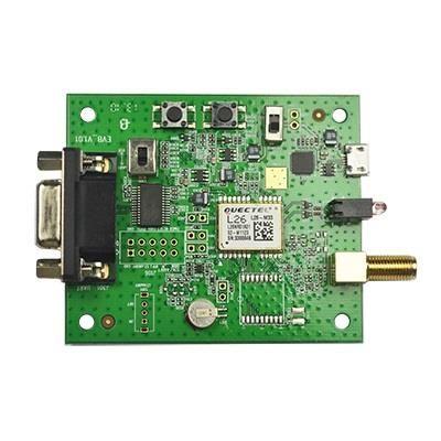 GNSS Geliştirme Kiti L26EVB-KIT