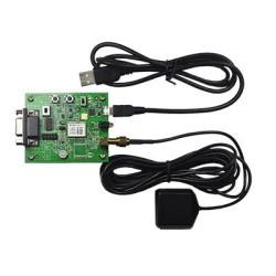 GPS GNSS Geliştirme Kiti L26EVB-KIT - Thumbnail