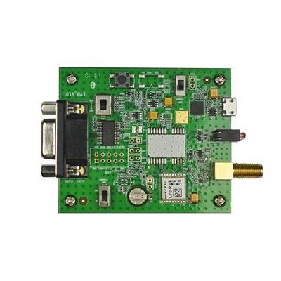GPS GNSS Geliştirme Kiti L70REVB-KIT