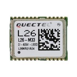 Quectel - GPS GNSS Modül L26-M33