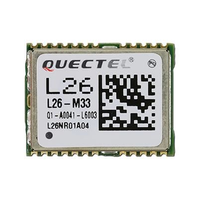 GPS GNSS Modül L26-M33