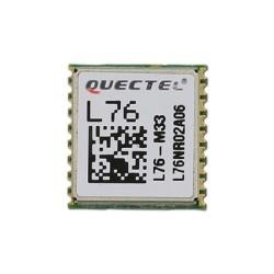 Quectel - GPS GNSS Modül L76-M33