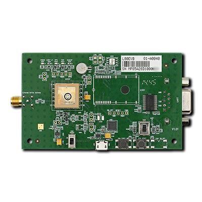 GPS Geliştirme Kiti L80EVB-KIT