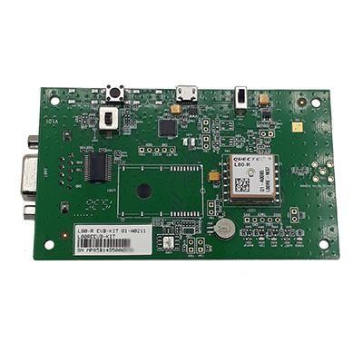 GPS Geliştirme Kiti L80REEVB-KIT