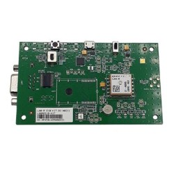 Quectel - GPS Geliştirme Kiti L80REEVB-KIT