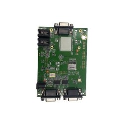 Quectel - 2G / GSM / NB IoT Geliştirme Kiti GSMEVB-KIT