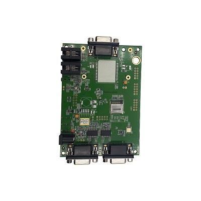2G / GSM / NB IoT Geliştirme Kiti GSMEVB-KIT